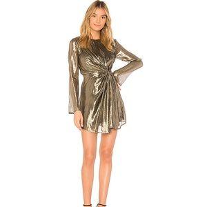 NWOT Love shack fancy dress
